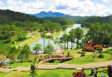 Trải nghiệm chuyến du lịch thú vị đến với Madagui Lâm Đồng